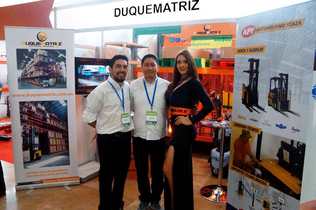 Feria Prologitec 2018
